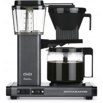 Kahvinkeitin Moccamaster KBG741AO, Verkkokaupan poistotuote