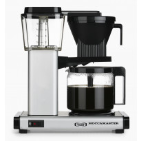Kahvinkeitin Moccamaster HBG741AO
