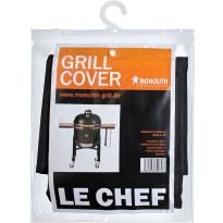Suojahuppu Monolith, Le Chef