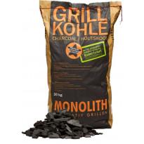 Grillihiilet Monolith, 10kg