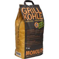 Grillihiilet Monolith, 3kg