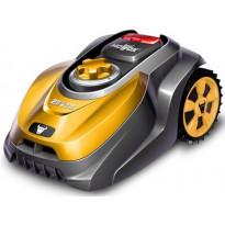 Robottiruohonleikkuri Mowox Comfort RM 1200 Li BT, 1200m²