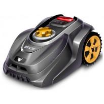 Robottiruohonleikkuri Mowox Classic RM 30 Li, 28V/2.0 Ah, 300m², Verkkokaupan poistotuote
