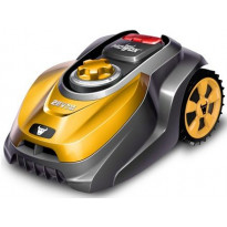Robottiruohonleikkuri Mowox Comfort RM 600 Li BT, 28V/2,0 Ah, 600m²