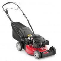 Itsevetävä ruohonleikkuri MTD Smart 46 SPOE, MTD ThorX 55 ES 159cc, 46cm + sähköstartti