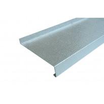 Kynnyspelti Aarni, alumiini painaumakuvio