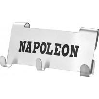 Tarvikekoukut hiiligrilliin Napoleon, NK22CK-L1
