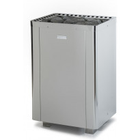 Sähkökiuas Narvi Ultra Small, 6kW, 5-8m³, erillinen ohjaus