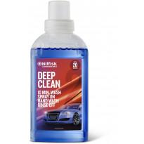 Autonpesuaine Nilfisk Deep Clean, 0.5L