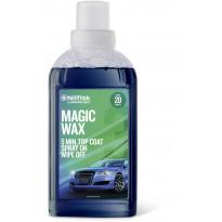 Autovaha Nilfisk Magic wax, 0.5L