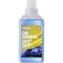 Autoshampoo Nilfisk Car, 0.5L