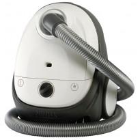 Pölynimuri Nilfisk One WB10P05A-HP15, valkoinen