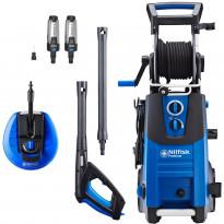Painepesuri Nilfisk Premium 190-12 Power, 3300W, itseimevä