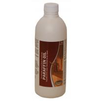 Parafiiniöljy saunan puupinnoille, 500ml