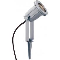 Maapiikkivalaisin Nordlux Spotlight, 40cm, alumiini