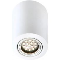 LED-alasvalo Nordlux Nota, GU10, 11,7cm,