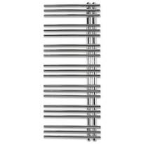 Pyyhekuivain Noro Arc 125/50, 550x70x1250 mm, kromi