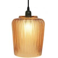Kattovalaisin Noor Sofia 190 x 230 mm, amber