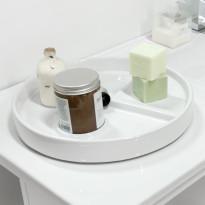 Posliiniallas tarvikkeille ja saippualle Noro 3080