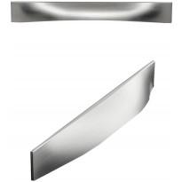 Vedin Noro Curve, harjattu alumiini