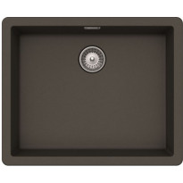 Keittiöallas Nordic Tech Nordic Quartz 500, 556x456 mm, harmaa