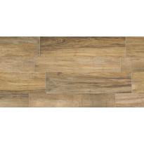 Laatta NovaBell Eco Dream Castagno, 15x90, ruskea