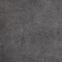 Laatta NovaBell TriBeCa Asfalto, 60x60, musta