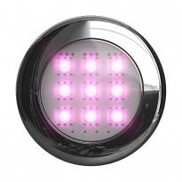 Integroitu LED-valaistus