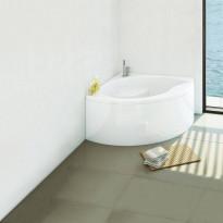 Etulevy kylpyammeeseen Nordhem, Glimminge Standard, valkoinen