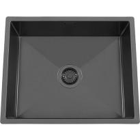 Keittiöallas Nordic Tech Edge 500 X, 540x440 mm, musta, Verkkokaupan poistotuote