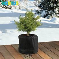 Kasvin ja ruukun termosuoja Hortus, Ø35 x 35 cm