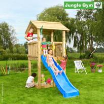 Leikkikeskus Jungle Gym Casa, sis. liukumäki