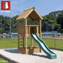 Leikkikeskus Hy-land Projekt 2