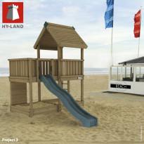 Leikkikeskus Hy-land Projekt 3