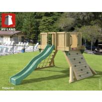 Leikkikeskus Hy-Land Q1
