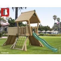 Leikkikeskus Hy-Land Q3