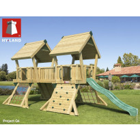 Leikkikeskus Hy-Land Q4