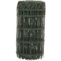 Puutarha-aita Hortus Lux Ursus, 0.4x10m, vihreä