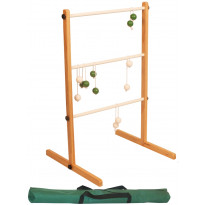Ulkopeli Nordic Play Spin Ladder