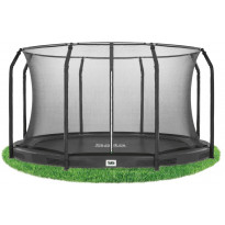 Turvaverkko trampoliiniin Salta Excellent Ground, Ø366cm