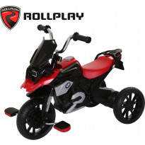 Trike/moottoripyörä Rollplay BMW R1200 GS