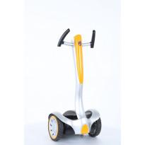Lasten sähköajoneuvo Rollplay Uprider, 12V, valkoinen