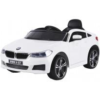 Lasten sähköauto Nordic Play BMW GT, 12V, kumipyörillä