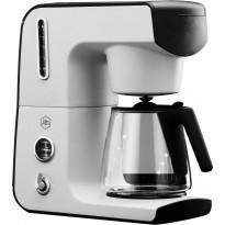 Kahvinkeitin OBH Nordica Legacy White Latte, valkoinen