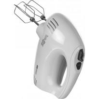 Sähkövatkain OBH Nordica Turbo Mixer, 300W, valkoinen
