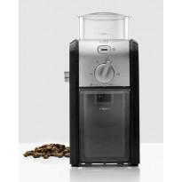 Kahvimylly OBH Nordica Precision, musta