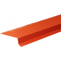 Tippapelti Onduline 200cm punainen