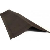 Harjalista Onduline 41x100cm ruskea