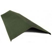 Harjalista Onduline 41x100cm vihreä