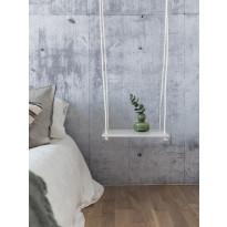 Yöpöytä OHTO Nordic Home Kaita, valkoinen